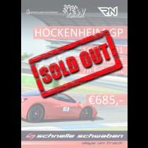 Hockenheim Training 14.06.2021