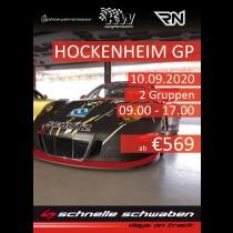 Hockenheim Training 10.09.2020